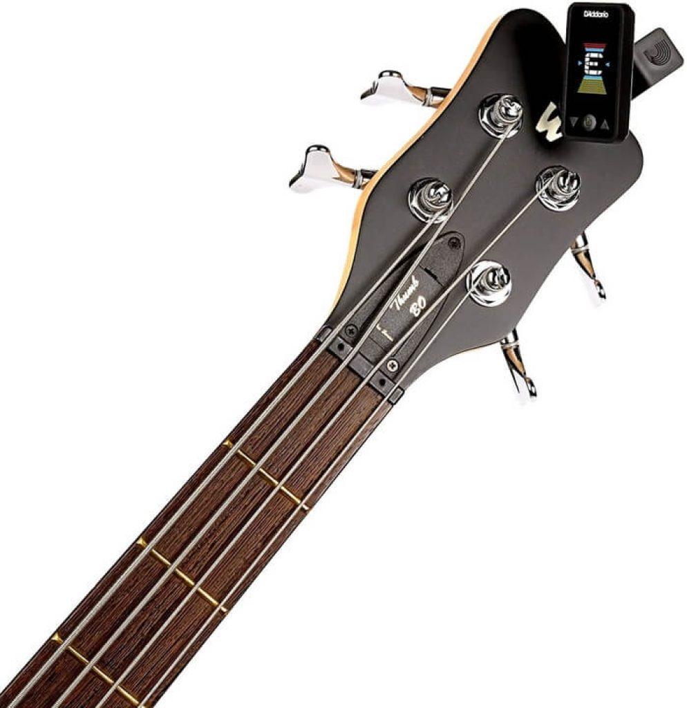 best bass tuner