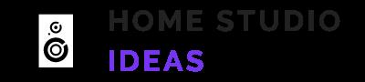 Home Studio Ideas