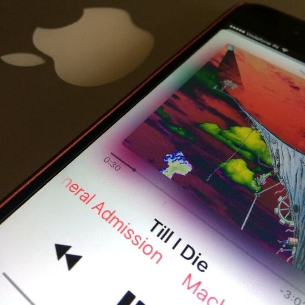 how to promote your music on apple music